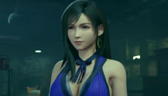 Final Fantasy 7 Remake – Why Tifa is so loved