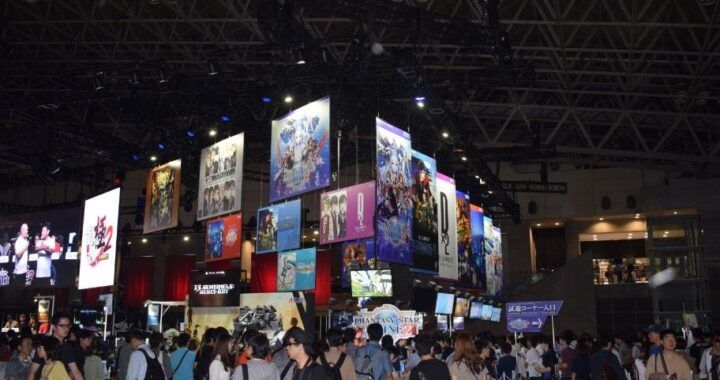 Tokyo Game Show – What's it like to visit?