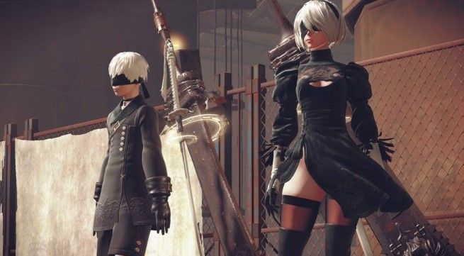 Did Nier Automata inspire The Last Of Us Part 2?