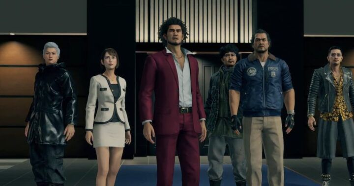 Everything you need to know about Yakuza: Like A Dragon